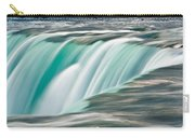 Niagara Falls Number 2 Carry-all Pouch