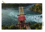 Niagara Falls The Whirlpool Carry-all Pouch