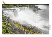 Niagara Waterfall Carry-all Pouch