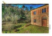Niasca Hermitage IIi Portofino Park Passeggiate A Levante Carry-all Pouch