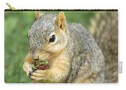 Nibbling Carry-all Pouch