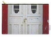 Nicaragua Door 1 Carry-all Pouch