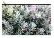 Nice Flowers  Carry-all Pouch