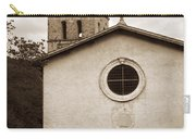 Nice Old Church For Wedding Carry-all Pouch