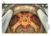Niche Inlay 2-our Lady Of Victory Basilica Carry-all Pouch
