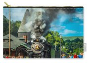 Nickle Plate Road 765 At Jim Thorpe Carry-all Pouch