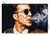 Nicolas Cage Collection Carry-all Pouch