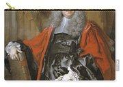 Nicolas De Largillirre Carry-all Pouch