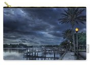 Night At The Bayou Carry-all Pouch