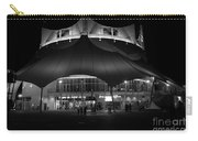 Night At The Circus Number Two Carry-all Pouch
