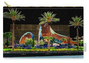 Night At The Dali Museum Carry-all Pouch