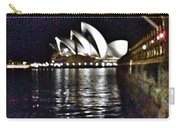Night At The Opera Carry-all Pouch