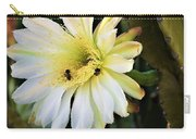 Night Bloomer Carry-all Pouch