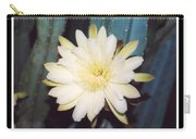 Night Bloomer Posters Carry-all Pouch