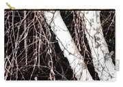 Night Branches Carry-all Pouch