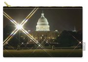 Night Capitol Carry-all Pouch
