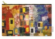 Night City Carry-all Pouch by Michelle Calkins