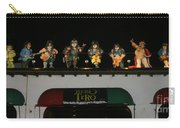 Night Club Bebotero  Carry-all Pouch