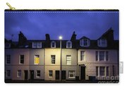 Night Darkens The Street Carry-all Pouch