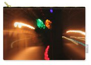 Night Diptych 2 Carry-all Pouch