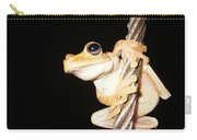 Night Frog Carry-all Pouch