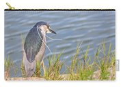 Night Heron  Carry-all Pouch
