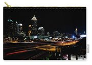 Night In Atlanta Carry-all Pouch