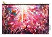 Night In Bethlehem Carry-all Pouch