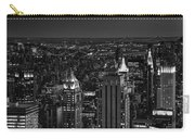 Night In Manhattan Carry-all Pouch