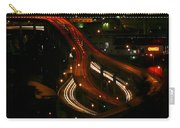 Night Lights Oregon Carry-all Pouch