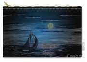 Night Sailing Carry-all Pouch