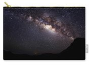 Night Sky - Haleakala Summit Carry-all Pouch
