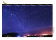 Night Sky Over County Mayo Carry-all Pouch
