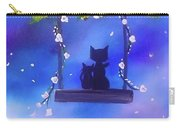 Night Stories Carry-all Pouch