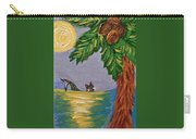 Night-swimming Mercat Carry-all Pouch