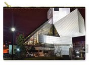 Night Time At The Rock Hall Carry-all Pouch
