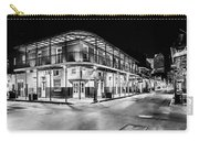 Night Time In The City Of New Orleans I Carry-all Pouch