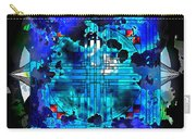 Nightmares And Dreamscapes Carry-all Pouch