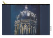 Nights Of Lights Presbyterian Memorial Church St Augustine Florida  Carry-all Pouch