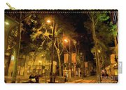 Nights San Jose Downtown  Carry-all Pouch