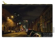 Nighttime In Nola Carry-all Pouch