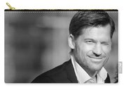 Nikolaj Coster-waldau 5 Carry-all Pouch