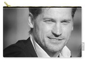 Nikolaj Coster-waldau 6 Carry-all Pouch