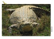 Nile Crocodile - Africa Carry-all Pouch