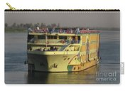 Nile Cruise Ship Carry-all Pouch