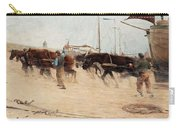 Nils Kreuger,   From The Dutch Coast. Carry-all Pouch