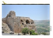 Nimrod Fortress National Park  Carry-all Pouch
