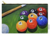 Nine Ball Carry-all Pouch