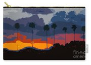 Nine Palms Carry-all Pouch