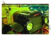 Nineteen Eighteen Maxwell Truck Carry-all Pouch